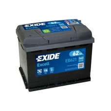 Акумулатор Exide Excell 62ah
