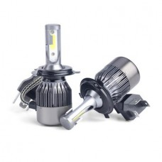 1. LED Сијалици H7 EVO Series VW GOLF 5,PASSAT B6,JETTA